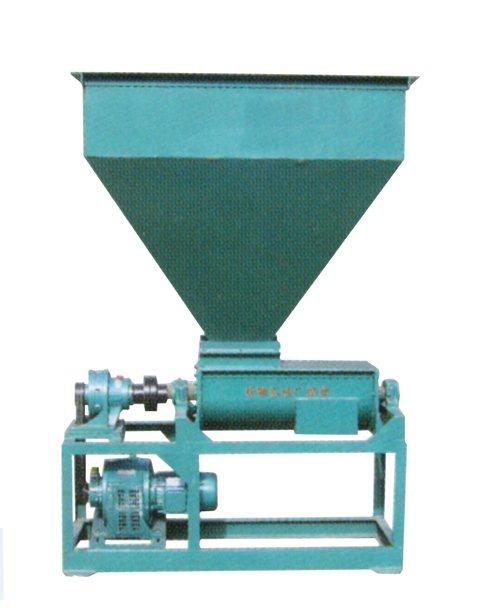 立式螺旋供料機